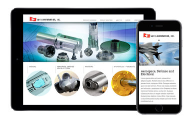 Swiss Automation Website