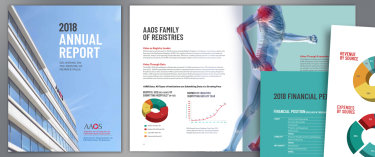 AAOS 2018 Annual Report