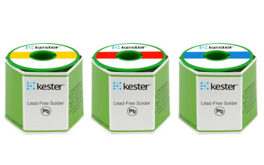 ITW Kester Lead-Free Solder Product Shot