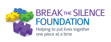 Break The Silence Foundation Logo